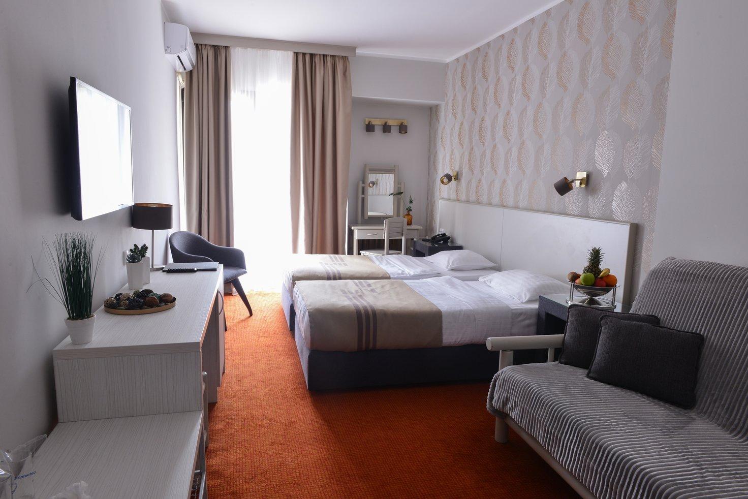 Zepter Hotel Vrnjačka Banja - Lux studio